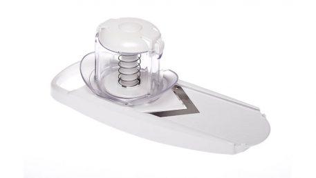 Mini rezalnik rezinar v beli barvi