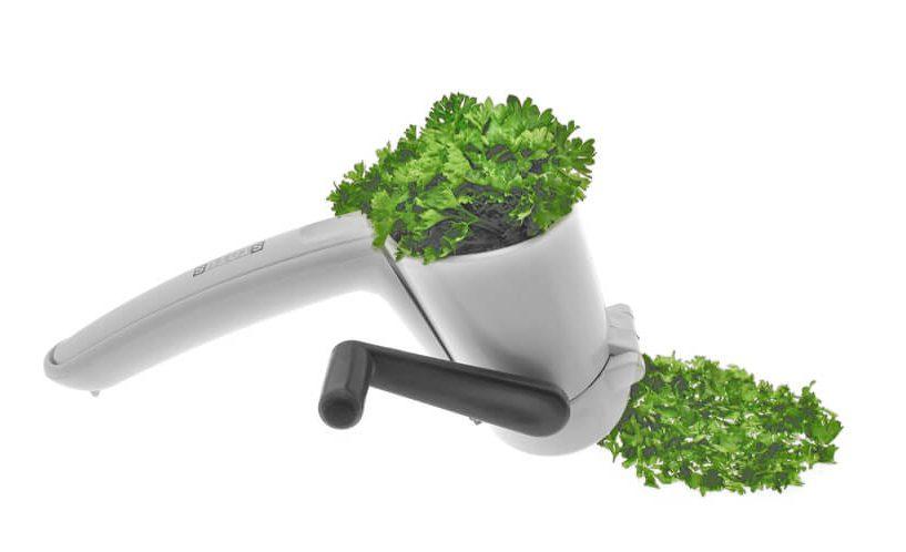 Sekljalnik za začimbe in zelišča