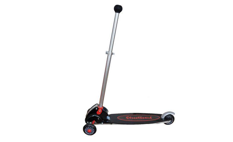 Trikolesni skiro Streetboard