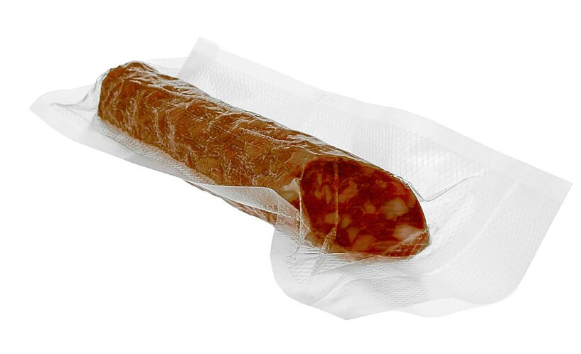 vakuumske vrečke za salame