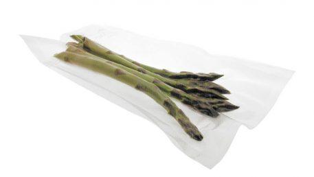 folija za salame: vakuumiranje zelenjave