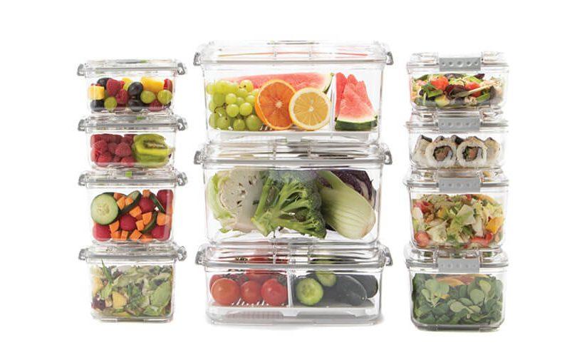 organiziran hladilnik