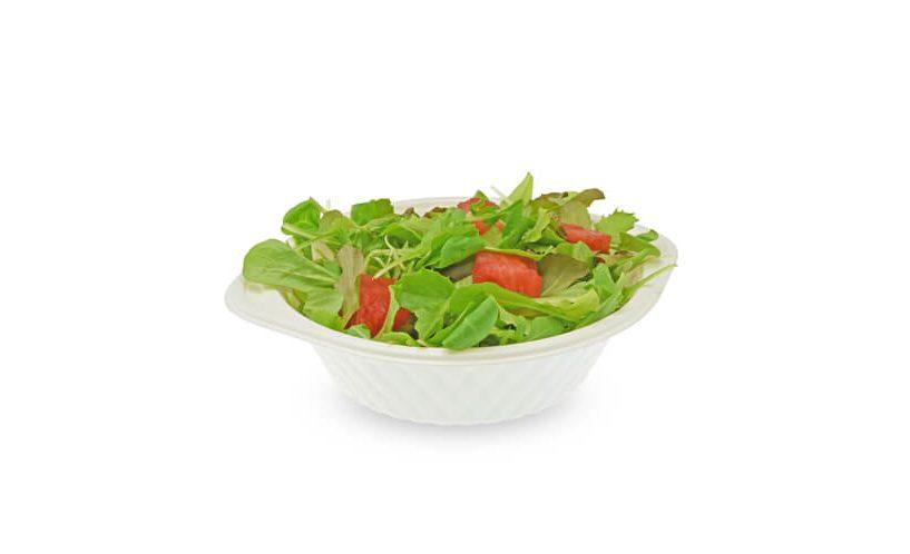 plastična piknik skledica za solato
